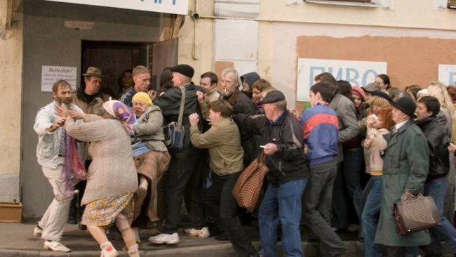 Выборы в МО Северный подконтрольный Романовскому проходят со скандалами